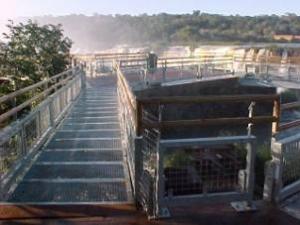 turismo accesible iguazu