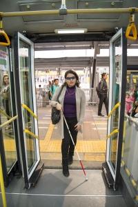 transporte publico accesible