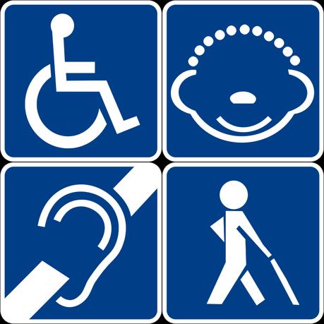 Handicap significado