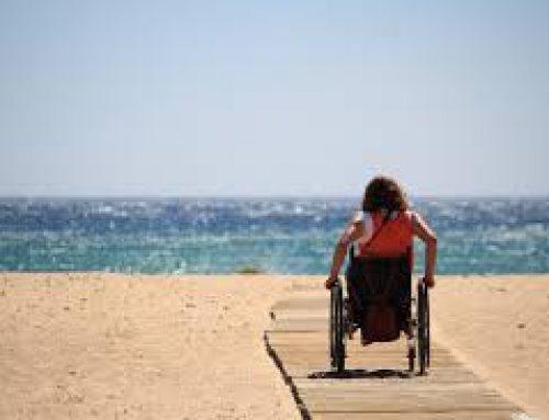 Turismo para todos ¿Qué es turismo accesible? Aquí te lo contamos!