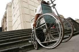 accesibilidad en centros históricos