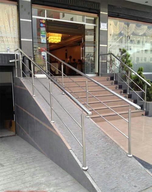C Mo Dise Amos Una Rampa Accesible Safecity