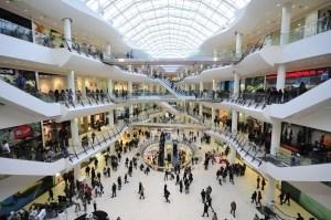 centros comerciales accesibles