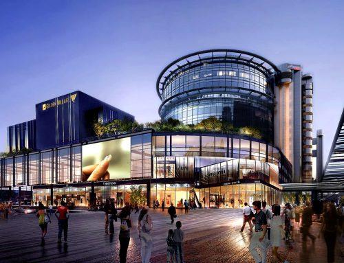 ¿Por qué todos los centros comerciales deberían ser accesibles?