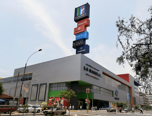 La Rambla Brasil, otro mall de Lima apuesta por mejorar la accesibilidad