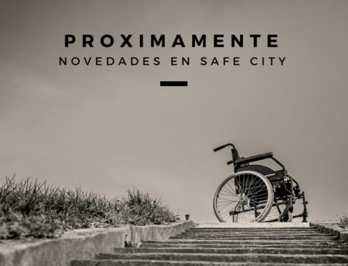 Novedades en Safe City!