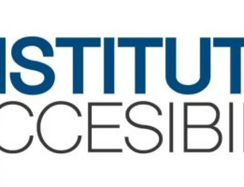 Conoce el Instituto de Accesibilidad