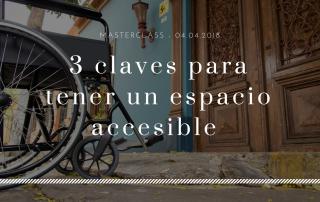 masterclass accesibilidad