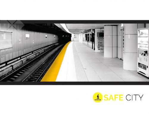 Nuevo brochure de Safe City