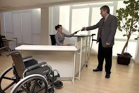 accesibilidad en la administración pública