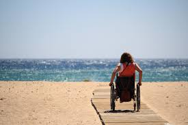 playa accesible