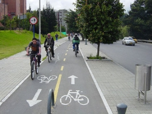 ciclovías seguras