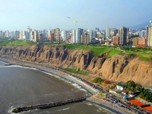 accesibilidad en perú Lima