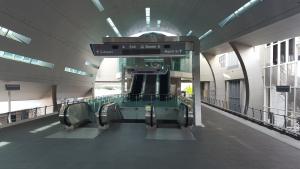 Metro Miami accesible
