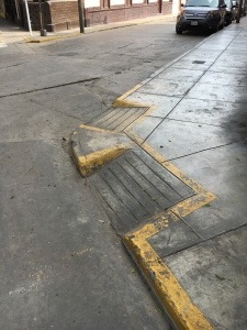 espacio público accesible