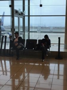 silla reservada aeropuerto lima