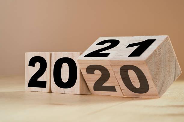 dados que muestran un cambio de 2020 a 2021